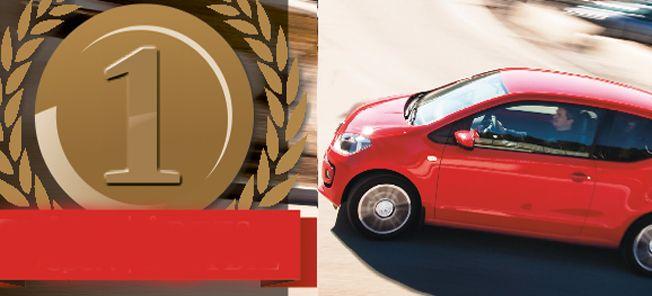 Vi utser årets bästa bilar - och sämsta!