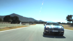 PROVKÖRD: Porsche Panamera GTS