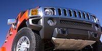 GM ger Hummer en ny chans