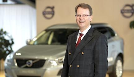 Peter Mertens Volvo PV
