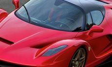 Ferrari Enzo II – eller blir det Ferrari F70?