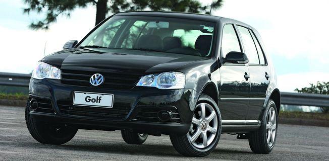 Volkswagen Golf 2.0 TDI (2011-)