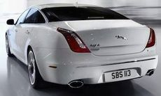 Jaguar downsizar med nya motorer