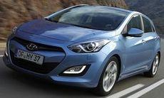 Hyundai i20 och i30 får snål turbomotor