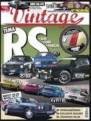 Vintage 2/2013: Tema RS - Audi, Ford, Porsche
