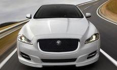 Jaguar XJ blir sportigare och snabbare