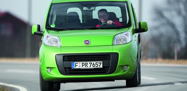 Fiat Qubo 1.3 16V Multijet (2011-)