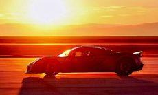 Hennessey Venom GT snabbast i världen – som går att köpa