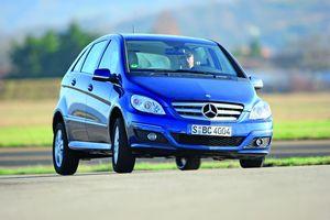 Mercedes-Benz B-klass