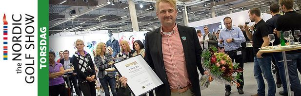 De blev Merchandiser of the year 2012