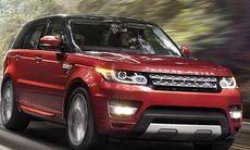 Land Rover kan lansera nya RS-modeller