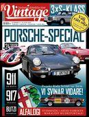 Vintage 3/2013: Porsche-special och 3xS-klass
