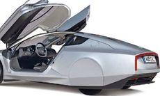 """Trendspaning 1: VW sjösätter """"1-litersbilen"""""""
