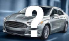 Ford utmanar Toyota med nya hybridmodeller