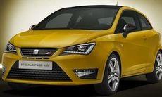 Seat Ibiza Cupra – en spansk Polo GTI
