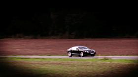 PROVKÖRD: Bentley Continental GT