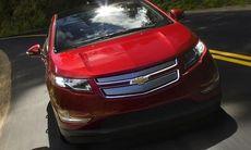 Chevrolet Volt – flipp eller flopp?