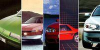 LISTA: 5 mest missförstådda bilarna