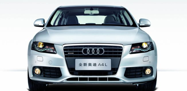 Audi A4L 2.0 TFSI (2011-)