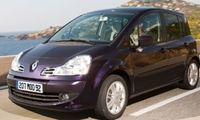 BEG: Renault Modus