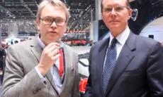 TV: Ternström kollar in Rolls-Royce Wraith