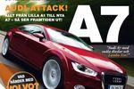 Nr 19/2008: AUDI-ATTACK!