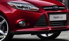 Ford Focus EcoBoost – svenska priserna klara