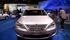 DETROIT: Hyundai Genesis
