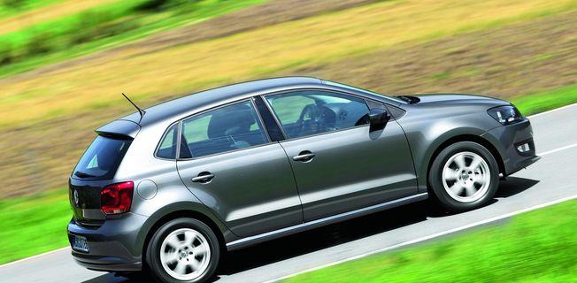 Volkswagen Polo 1.6 (2011-)