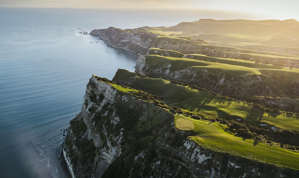 Resor for golfare till hela varlden 2