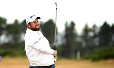 Svenske jonzon bast i spanskt golfdrama