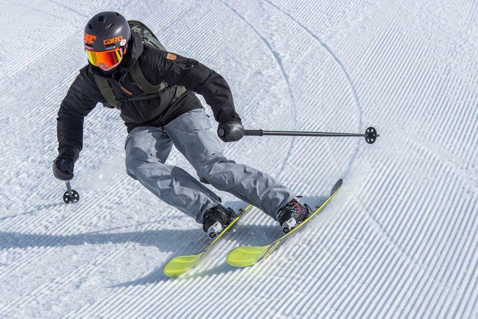 Ski tignes blir langley travel