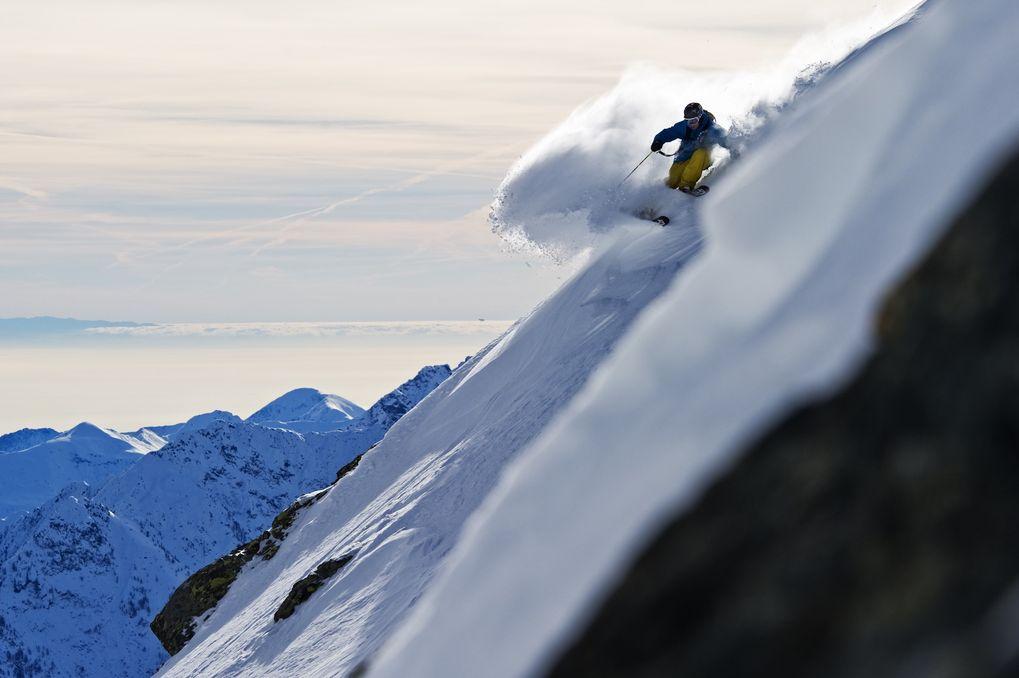 Har ar nyheterna pa de stora skidorterna