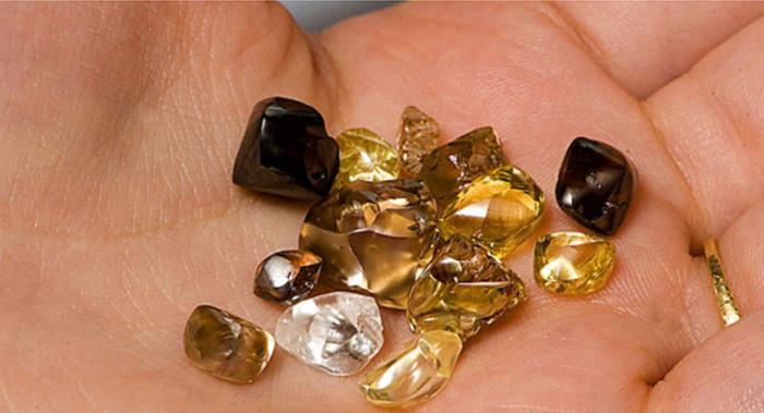 var hittar man diamanter