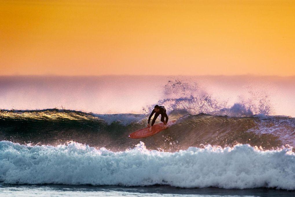 Surfa snabbt for 1 kr man