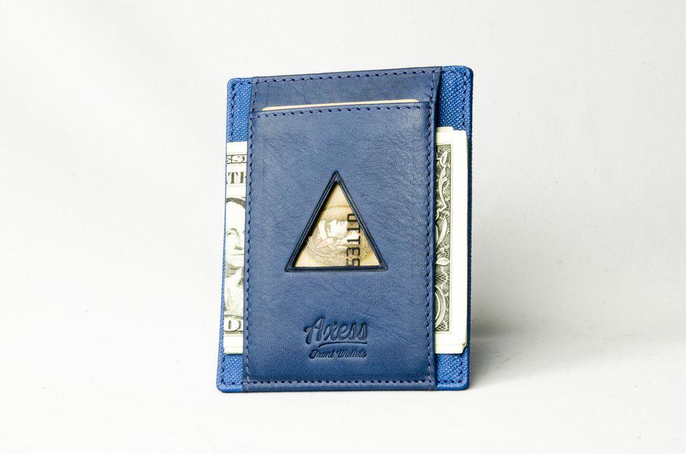 smart plånbok för kort