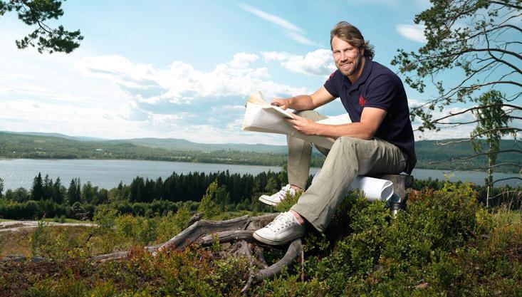 Peter forsberg gor nytt test med foten 3