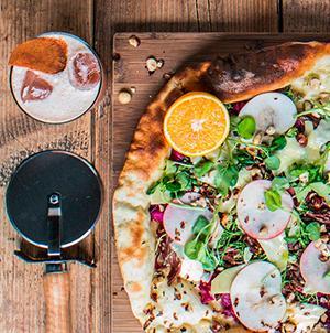 köpenhamn mat och dryck