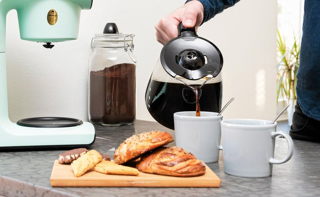 Boschs kaffebryggare bast i test