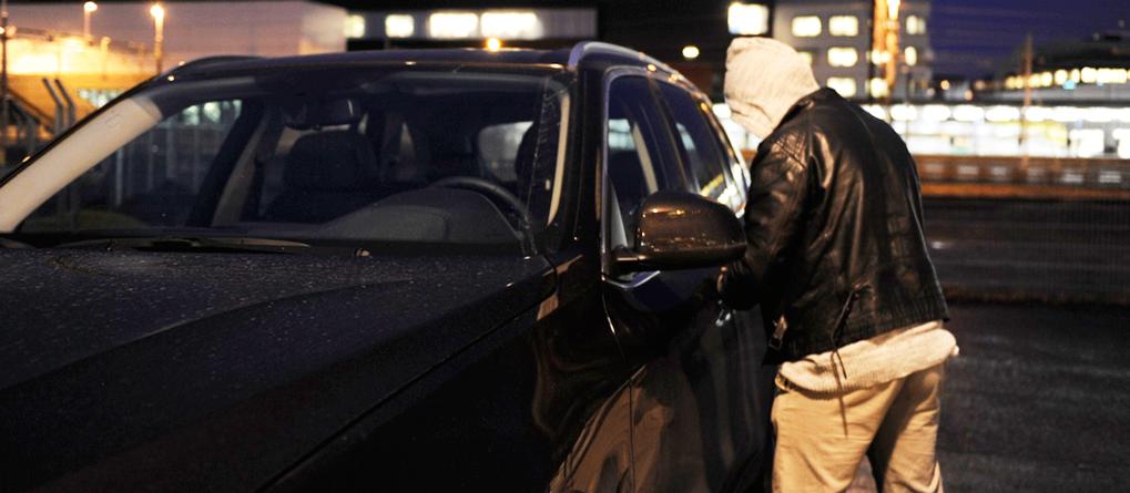 Ligorna stjal bildelar for hundratals miljoner