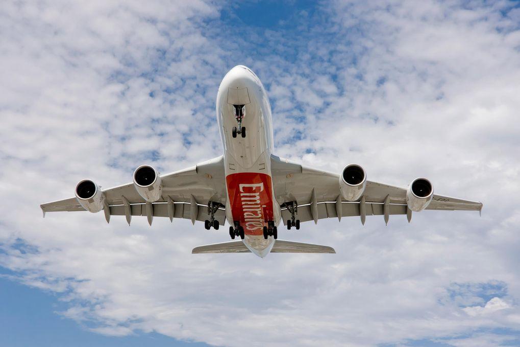 Har ar varldens sakraste flygbolag