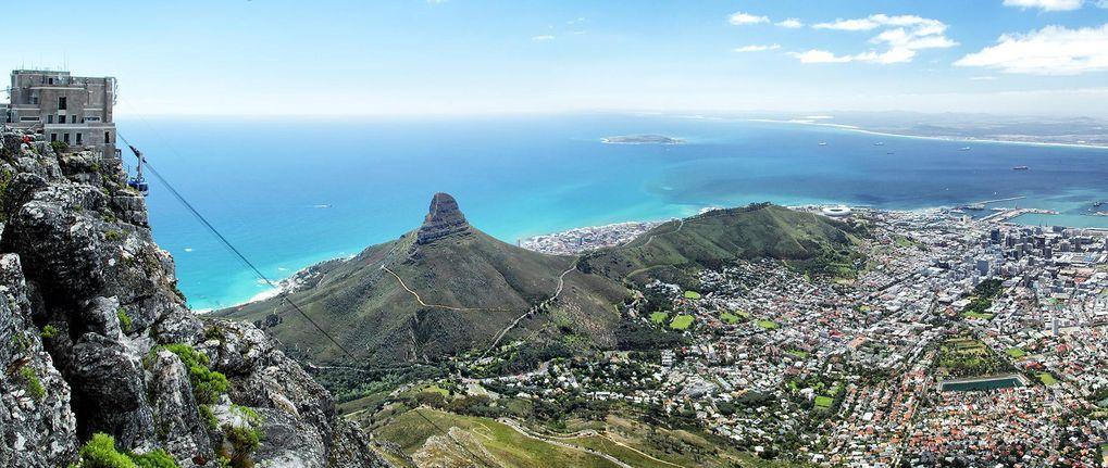 Sydafrika och norden i nytt samarbete