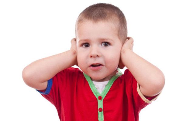smärta i öronen