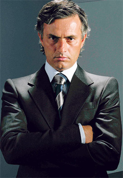 Mourinho ni far ingenting fran mig