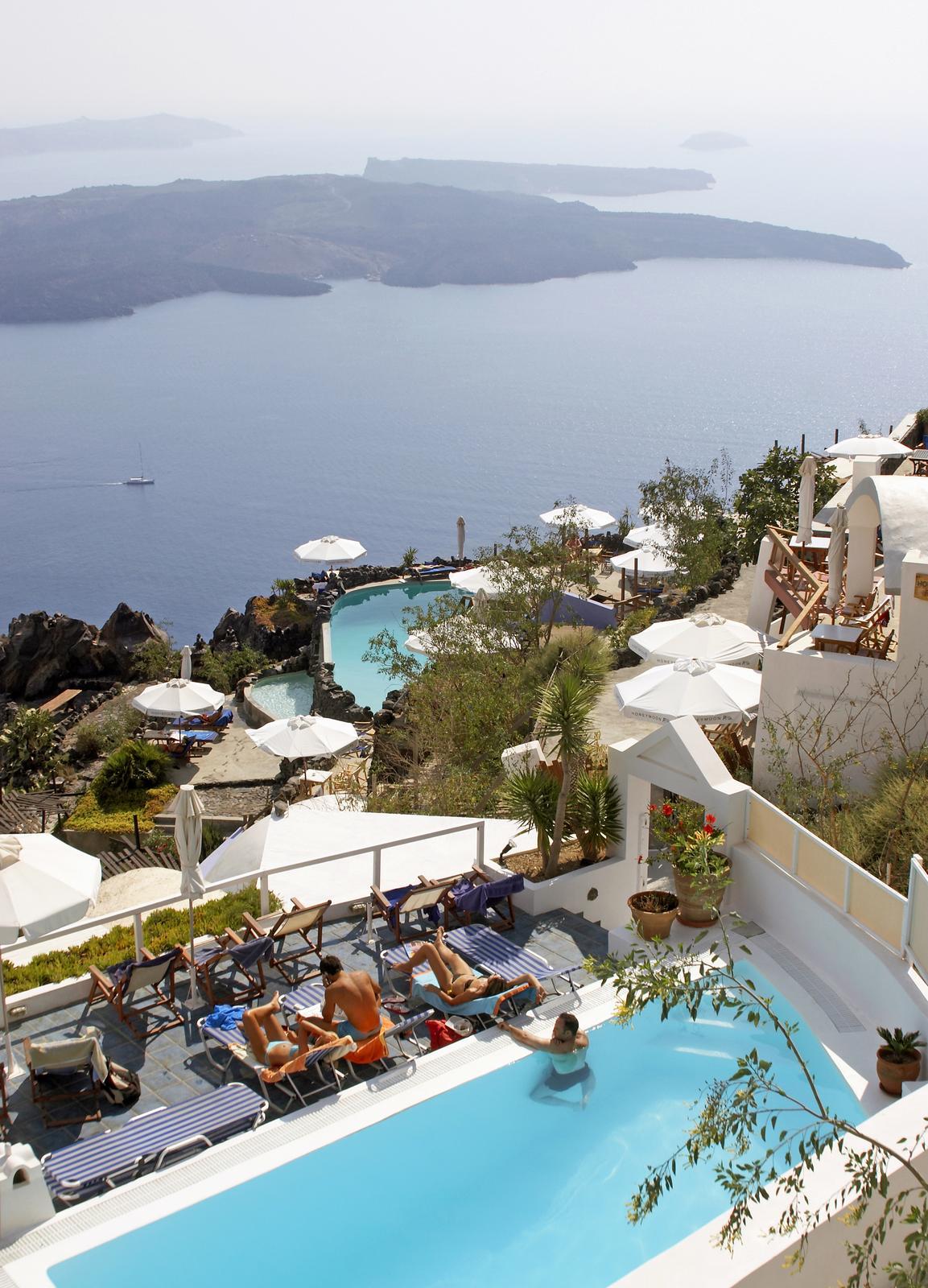 Kreta en doft av hav och timjan