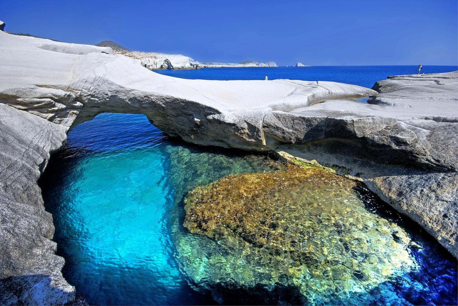 En av greklands vackraste platser