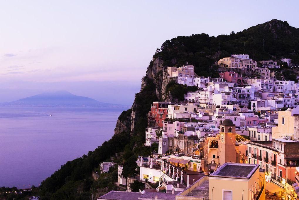 Italiensk lyx med sikte pa usa