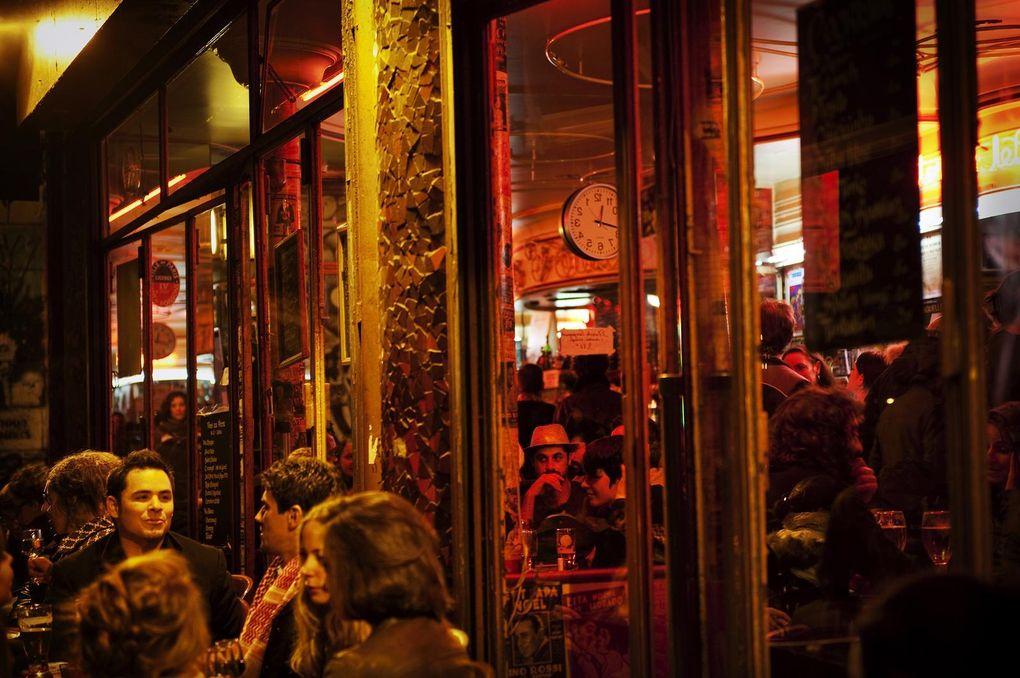 Paris i slas fotspar