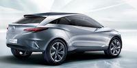 Buick visar nytt suv-koncept i Shanghai
