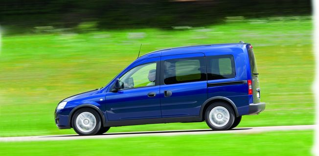 Opel Combo 1.3 CDTi (2011-)